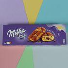 Бисквит Milka Cake & Choc 175 г