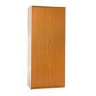 Шкаф Татьяна 5 полок 800x450х1830 Бук темный