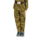 """Карнавальные штаны Военного """"Галифе"""" детские размер 26, рост 98"""
