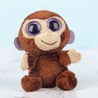 """Мягкая игрушка """"Брелок Обезьянка Coconut"""" 13 см 36501"""