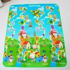 Коврик детский на фольгированной основе «Весёлый счёт», размер 180х150 см