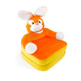 Мягкая игрушка 'Кресло Заяц' Ош
