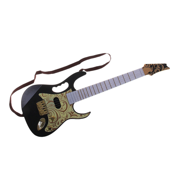 Рок-гитара, музыкальная