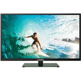 "Телевизор Fusion FLTV-24H100, LED, 23,8"", черный"