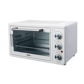 Мини-печь Mystery MOT-3327, 1300 Вт, объем духовки 19 л