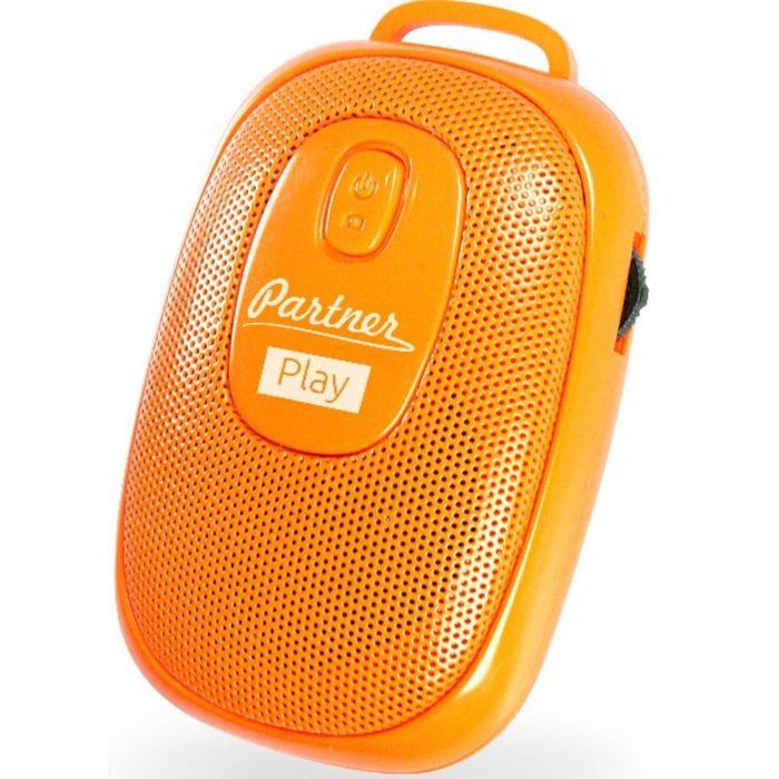 "Портативная акустика  Partner (034044) ""Play"",  Bluetooth, microSD, AUX"