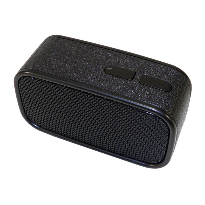 Портативная акустика Model-H944, Bluetooth, USB, micro SD, FM, черная