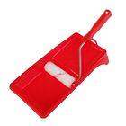 """Набор """"АКОР"""", мини-валик 110 мм, полиэстер, ворс 12 мм, ванночка 150х290 мм, для водных ЛКМ"""
