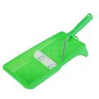 """Набор """"АКОР"""", мини-валик 110 мм, микрофибра, ворс 12 мм, ванночка 150х290 мм, для дерева"""
