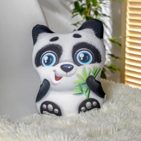 "Мягкая игрушка-антистресс ""Панда"""