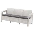 Диван Love Seat Max, цвет белый