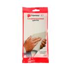 Влажные салфетки TORSO, для очистки рук, 25 шт.