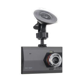 """Видеорегистратор автомобильный 3.0"""" TFT, обзор 170°, HD 1080P"""