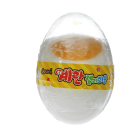 "Лизун ""Яйцо"" с желтком"