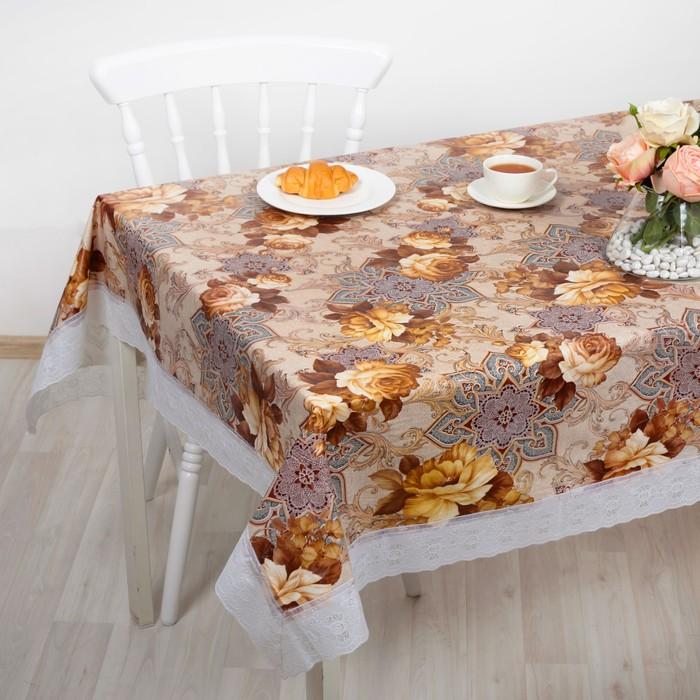 столовые клеенки турецкие фото доминиканского острова