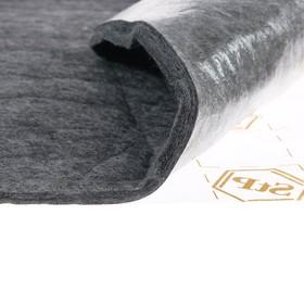 Войлок акустический StP 10, размер: 10х750х1000 мм