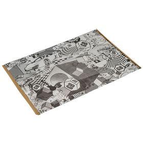 Вибропласт GB 2, размер: 2х350х570 мм