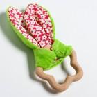 Развивающая игрушка-грызунок «Для малышей», форма звезда