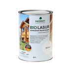 Антисептик лессирующий Prosept  Bio защитно-декоративный, белый люкс, 0,9 л