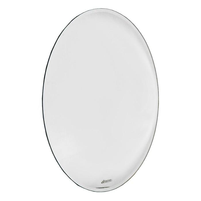 Зеркало в ванную комнату Ассоona A627, 600 х 600 мм