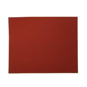 Шлифовальная шкурка на бумажной основе Hobbi, Р180, лист 220 х 270 мм, 10шт Ош