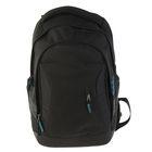 Рюкзак молодежный эргономичная спинка Ergobag 46*31*18 Satch Sleek Black Bounce SAT-SLE-001-801