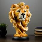 """Фигура """"Голова льва"""" 41х28 см"""