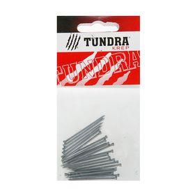 Гвозди финишные TUNDRA krep, 1.8х40 мм, оцинкованные, 20 шт. Ош