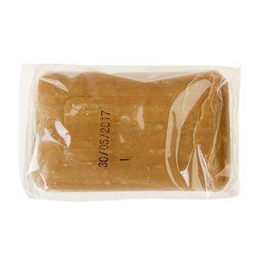 Дегтярное мыло 75 гр кусковое в коробке натуральное косметическое Ош