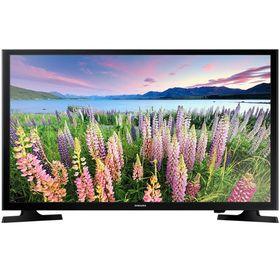 "Телевизор Samsung UE32J5205AK, LED, 32"", черный"