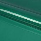 Плёнка для цветов и подарков, зелёный, 60 х 60 см