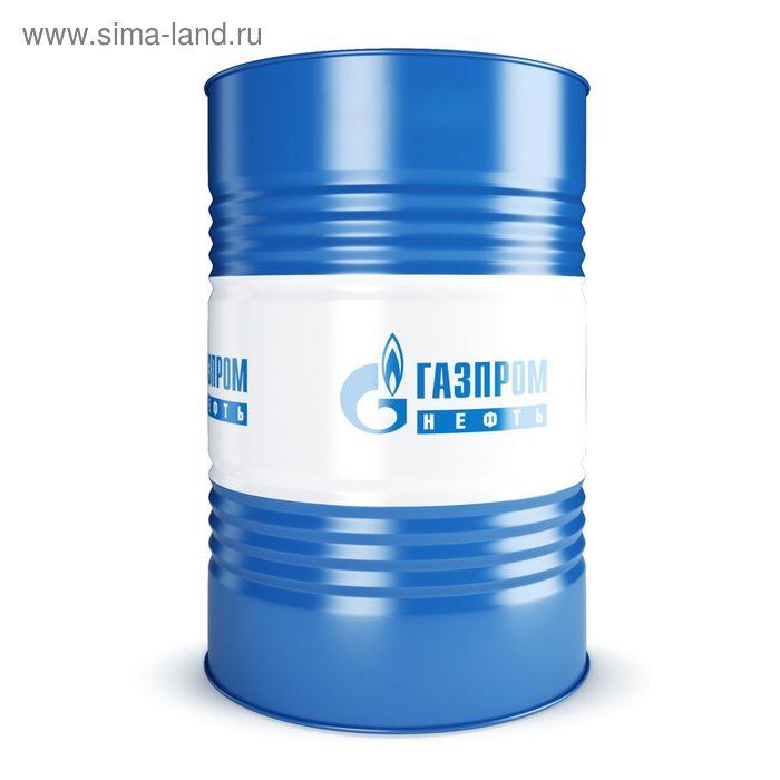 Редукторное масло Gazpromneft ИТД-220, 205 л