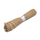Мешок джутовый, 44 х 69 см, плотность 190 г/м², «Урожайный»