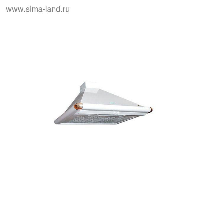 Вытяжка Elikor Сатурн 50П-180-В2Л белый/бел/зол (по 2 шт в 1 коробке)