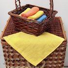 """Салфетка """"ВыгоДА"""", размер 24х24 см, цвет жёлтый"""