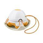 Массажер Medisana HM 840, ручной, вибромассаж, оранжевый