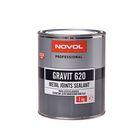 Герметик для нанесения кистью Novol gravit 620 1 кг