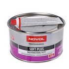 Шпатлёвка Novol soft plus 1,8 кг