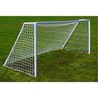 Сетка для футбольных ворот, 4,0мм, 2 штуки