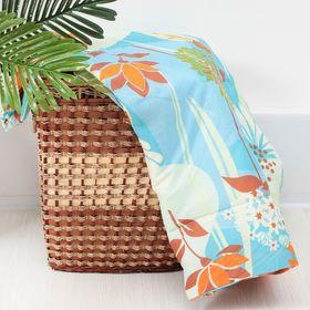 Одеяло 'ВыгоДА', размер 140х205 см, цвет МИКС Ош