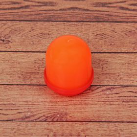 "Жвачка для рук ""My gum"" оранжевый неон 10 гр 8006"