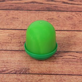 """Жвачка для рук """"My gum"""" зеленый неон 10 гр 9006"""