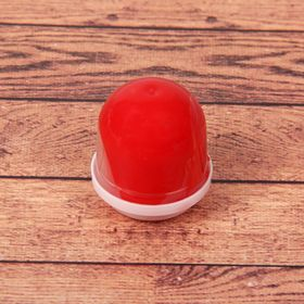 """Жвачка для рук """"My gum"""" красная с ароматом малины 10 гр 20004"""
