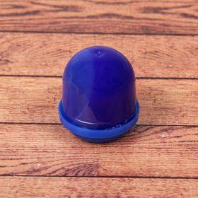 "Жвачка для рук ""My gum"" синяя с ароматом маракуйи 10 гр 21004"