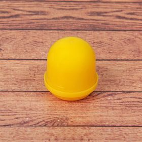 "Жвачка для рук ""My gum"" желтая с ароматом банана 10 гр 22004"