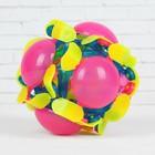детские мячи-трансформеры