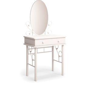Столик дамский «Милый», белый