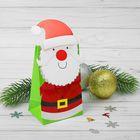 """Пакеты подарочные """"Новый год"""", набор 3 шт."""