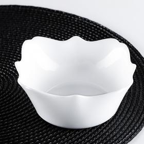 Салатник 12 см Authentic White, 200 мл