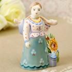 сувенирные фигурки из семикаракорской керамики российских поставщиков